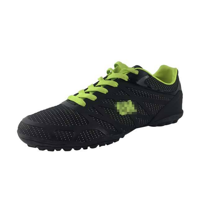 Greatshoe pakistan leather football shoes custom soccer indoor shoes,turf soccer shoes football men