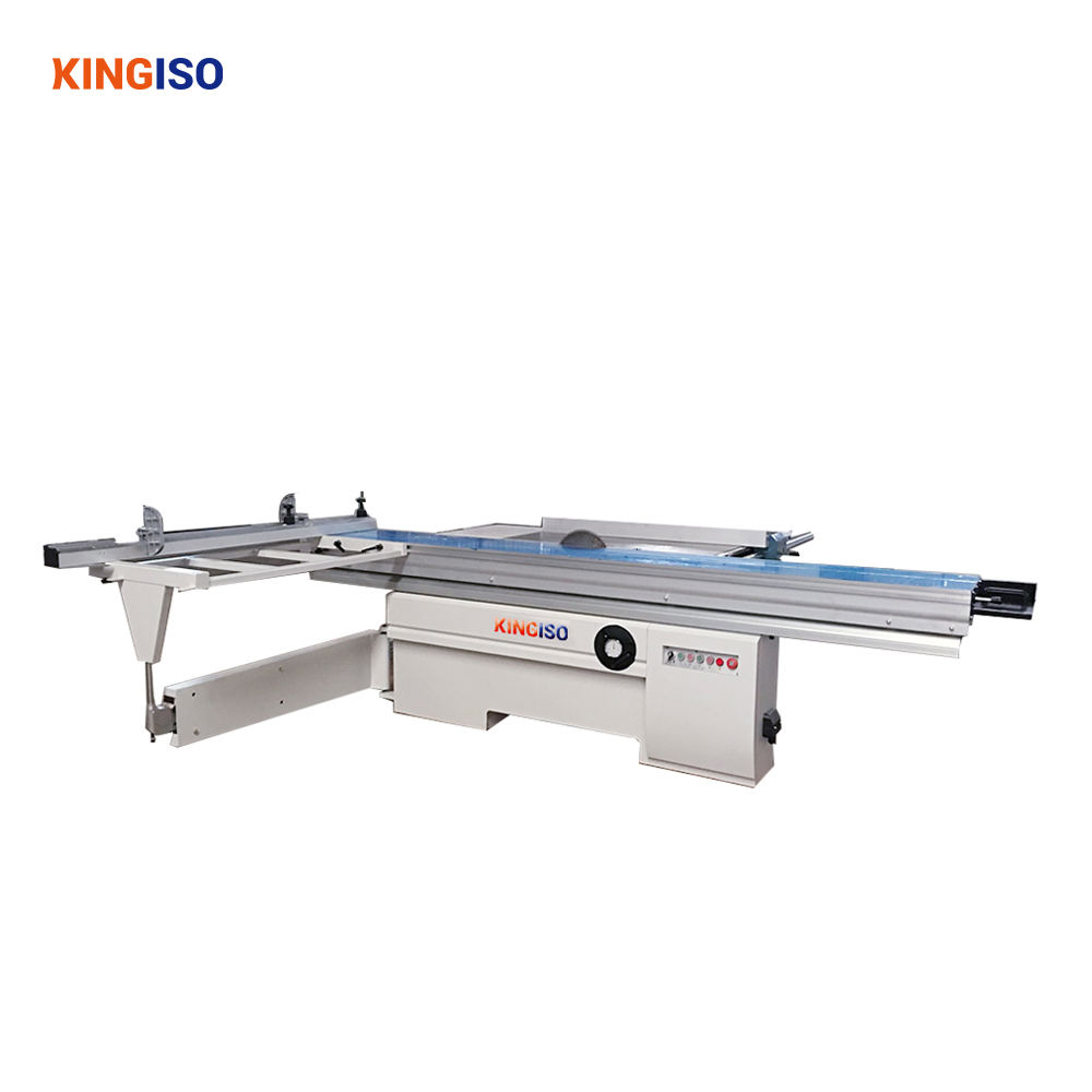 table saw mdf cutting machinery MJ45 wood work panel saw