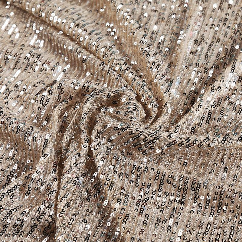 Water Soluble Mesh Sequin Embroidery Organza Velvet Lace Fabric
