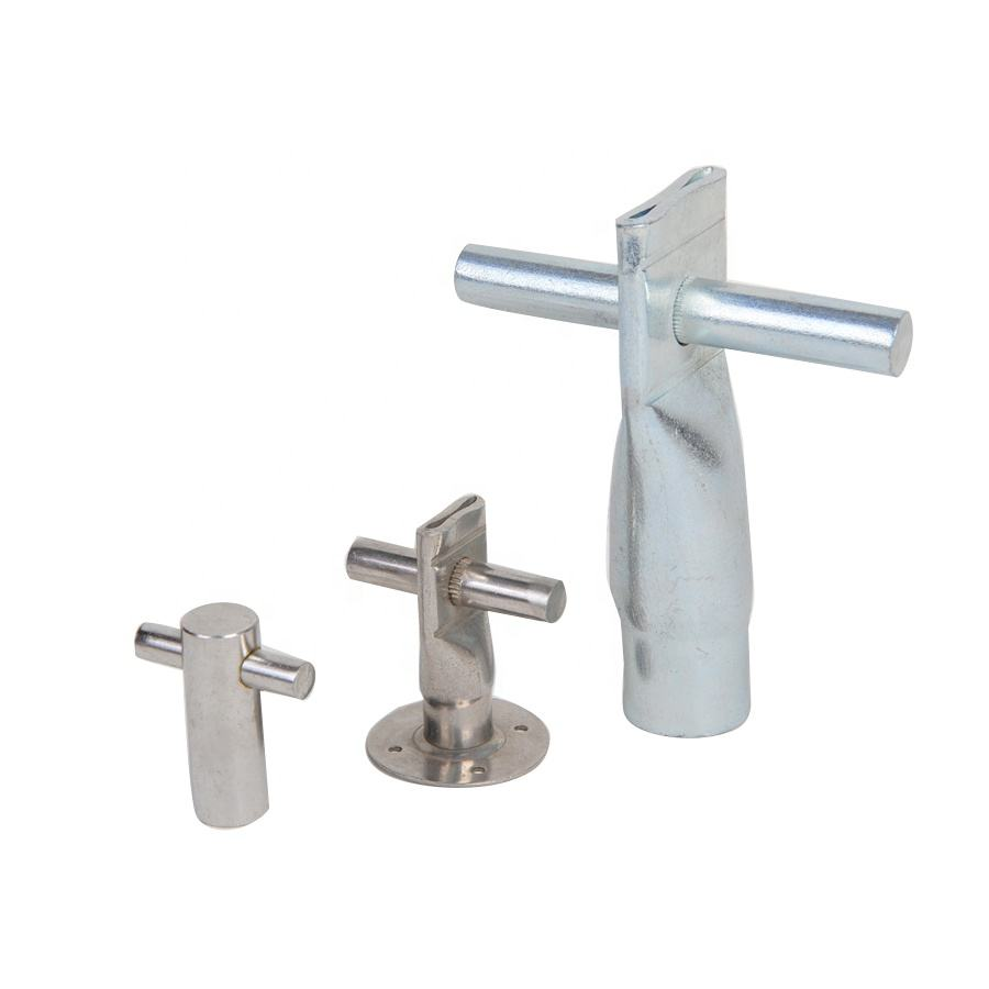 precast concrete fixing anchors lifting socket Lifting Insert Dowel With Hole