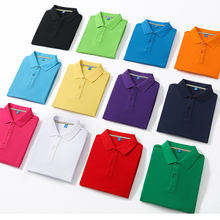 Wholesale Custom Logo Design Cotton Polo t shirt Golf Clothing Formal Business Quick Dry Polo Shirt for men