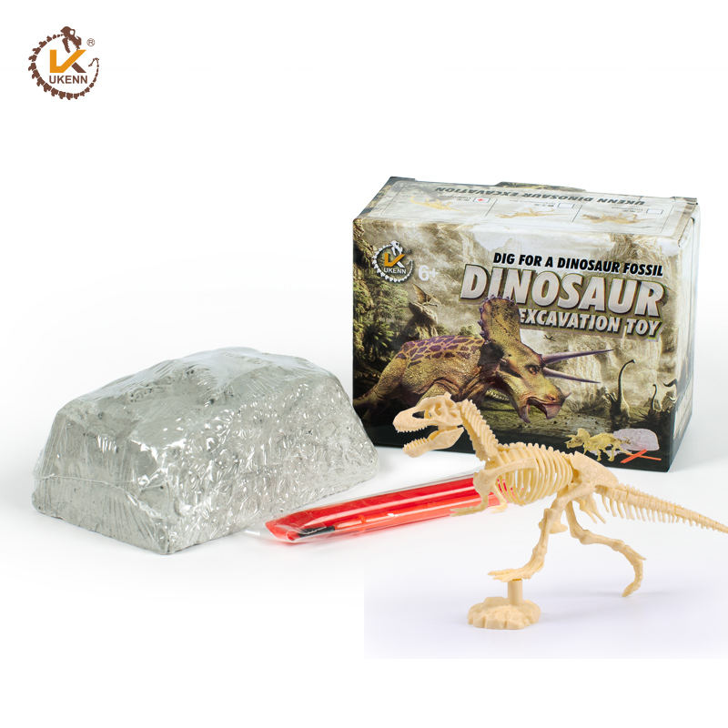 Archaeology Toys Dinosaur Dig Kits for Toddler