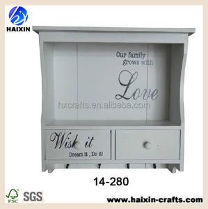 Barato branco armário de cozinha