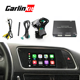 Carlinkit Wireless multimedia MMI android auto video interface apple carplay for Audi Q2 Q3 Q5 Q7 A1 A3 A4 A5 A6 C7 A7 A8 S5 S7
