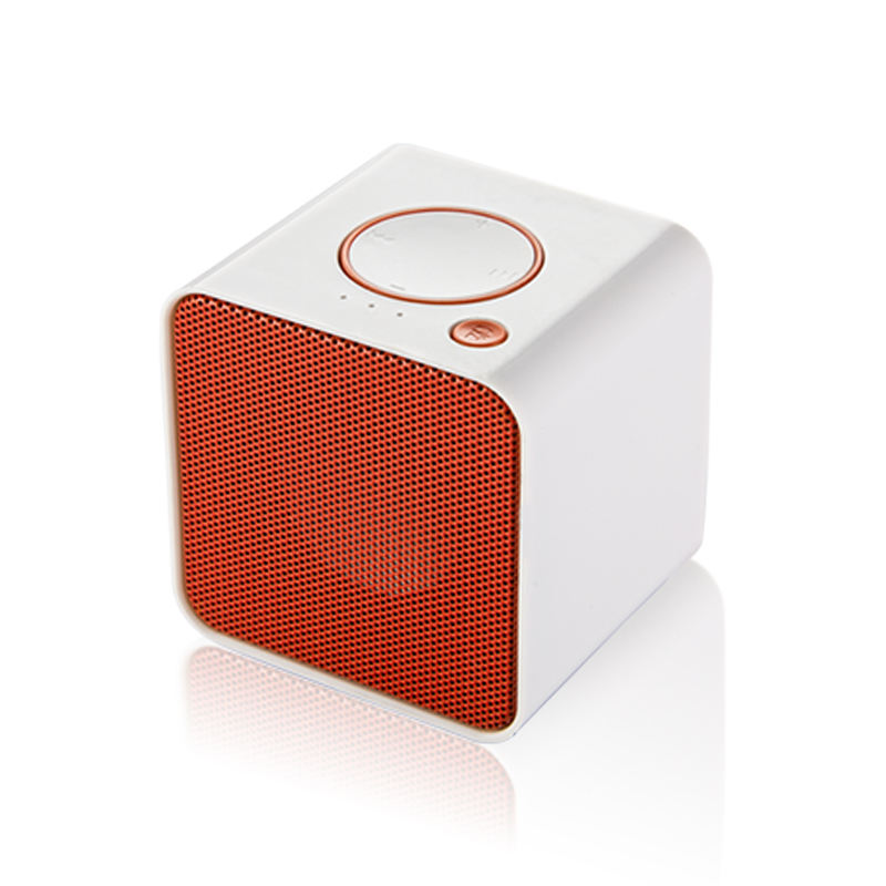 Pequeno cubo usb bluetooth speaker portátil mini