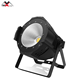 Indoor wedding party light 100w cob led par light for wash