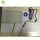 4 wires 17 inch Resistive Touch Screen Monitor For POS ATM