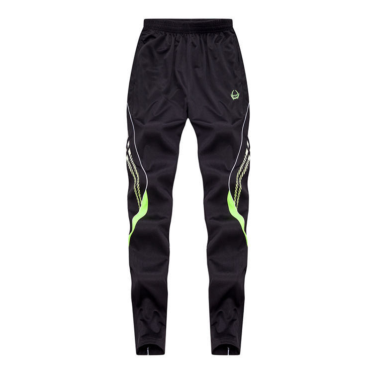 New Design Athletic Apparel Manufacturers Mens Track Fitness Soccer Pants