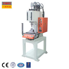 Four Column 5ton Punch Press C Frame Hydraulic Press Machine For Punching