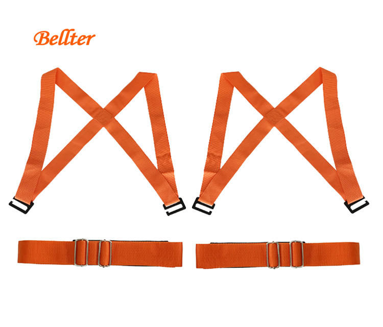 High Quality Straps for Moving Furniture Carry on Moving Straps Tool to Move Furniture