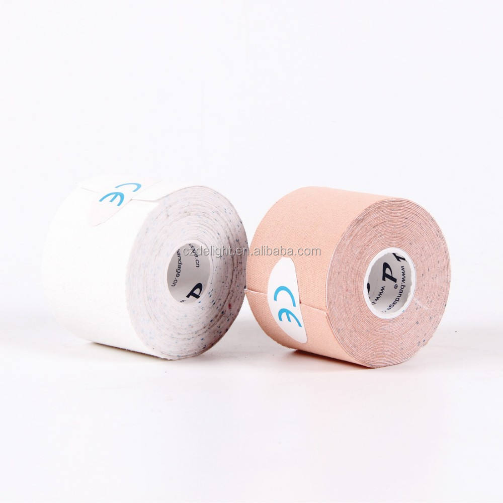 Patented sport accessories Leuko / Complexion / Red / Camouflage / Black Cute Kinesiology Tape for better athletic performance