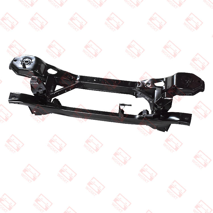 Auto Spare Parts KT-FO-003 Crossmember untuk Ford Tangan Kanan Drive Mesin Carrier Rooms OEM No 6M51-5K061