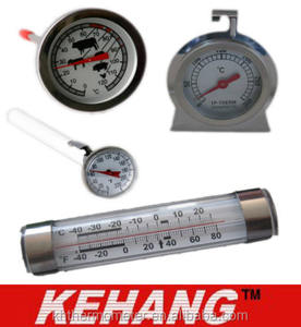 Glass Tube Thermometer