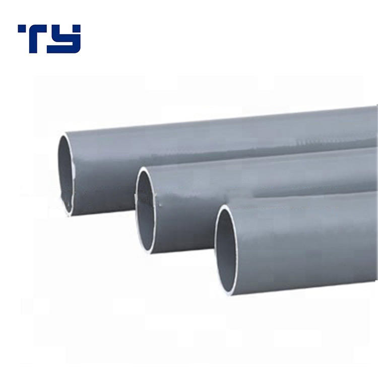 Cheap Offer Free Samples PVC Pipe For Supply Water
