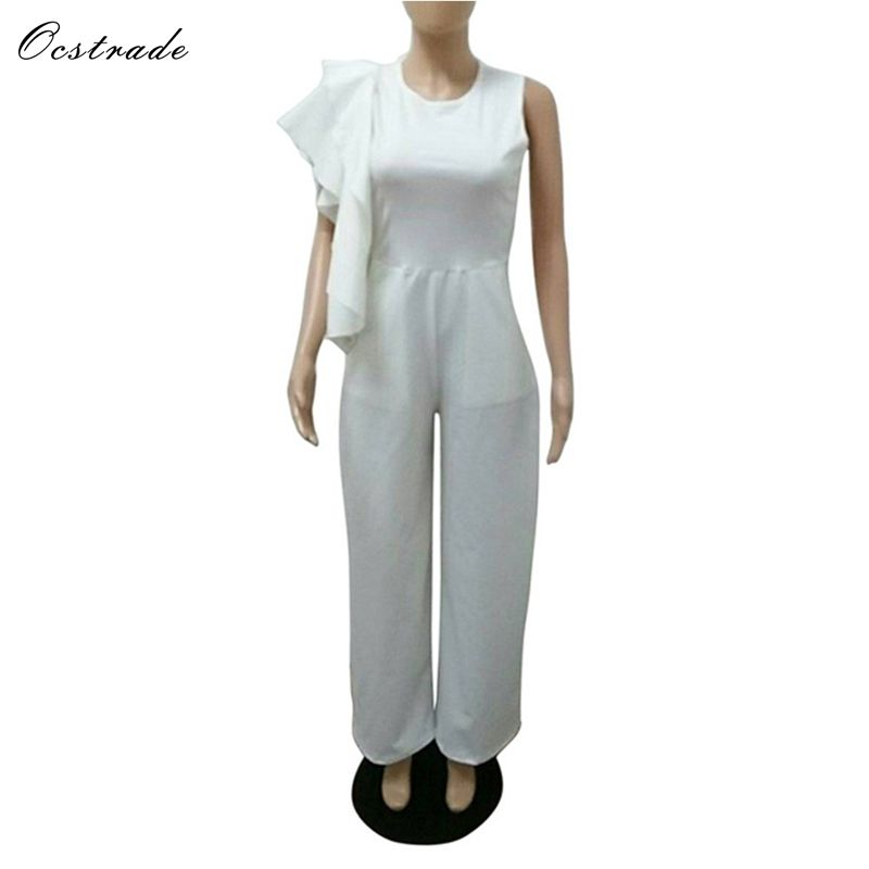 wholesale white jumpsuits for tall women