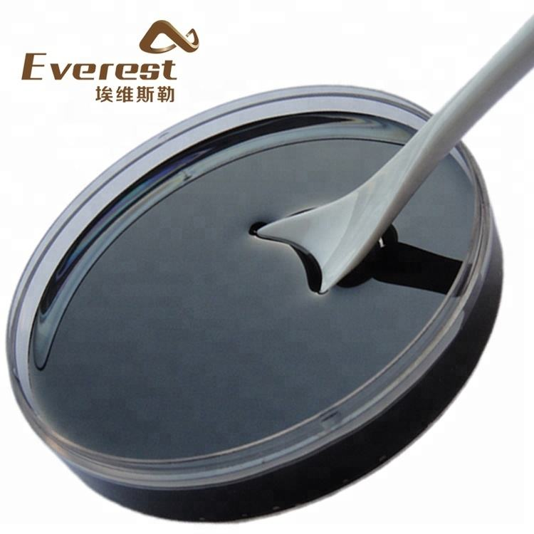 """Everest"" High Quality Standards Customized Liquid Humic Acid Nitrogen Phosphorus Potassium Humate Organic Fertilizer Price"