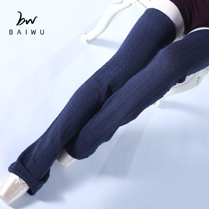 117146013 High Quality Ballet Long Dance Leg Warmers
