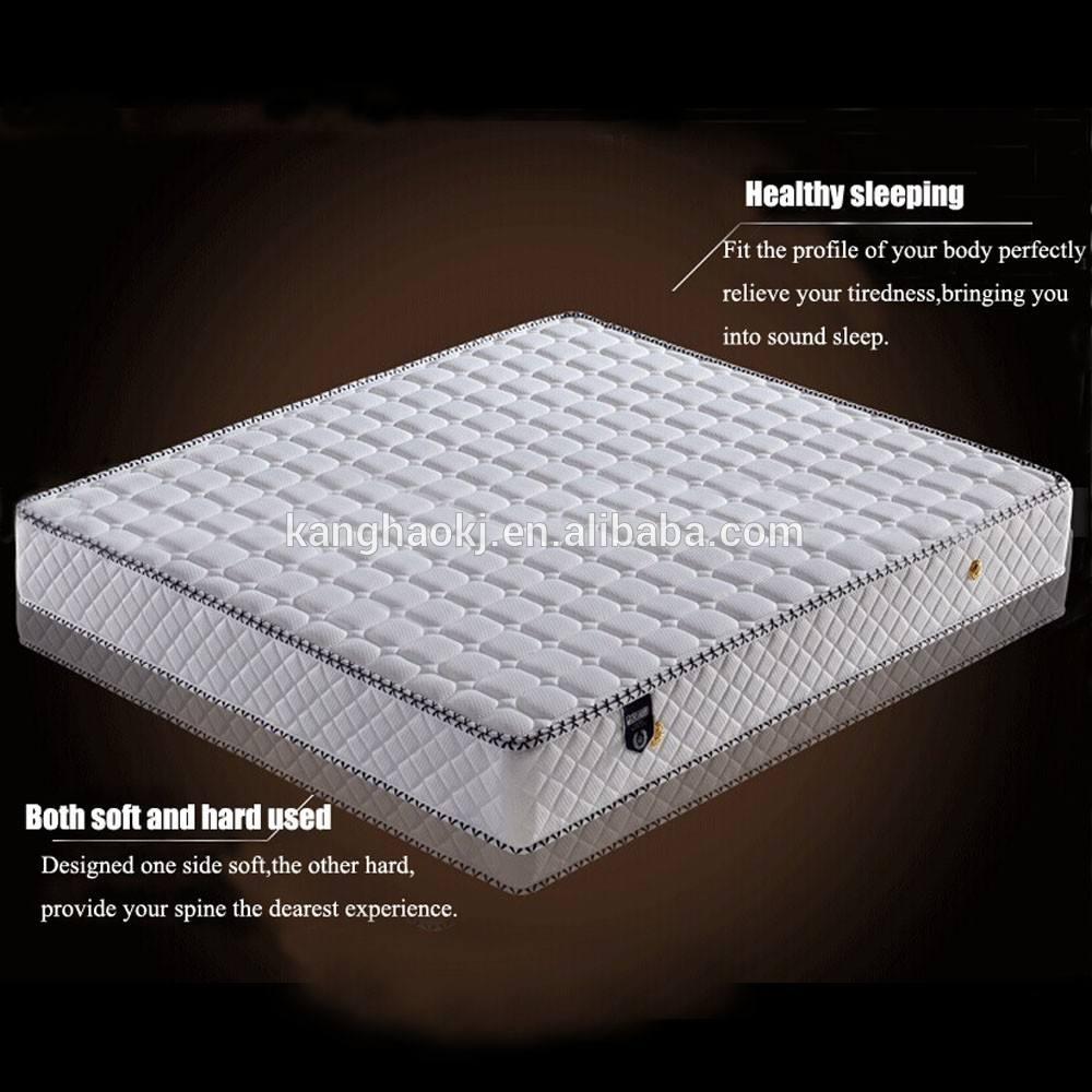 продвижение королевский и удобный карман сеток формы импортных ткани и весной матрасы дешево