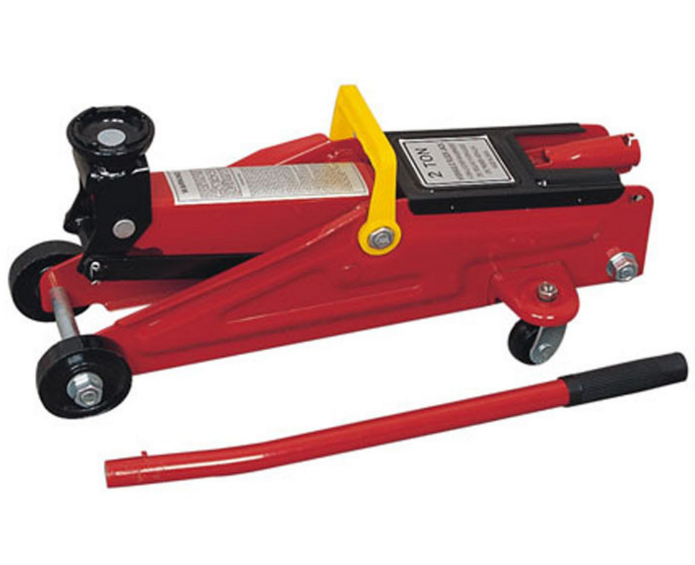 2ton hydraulic jack / automatic car jack / floor jack