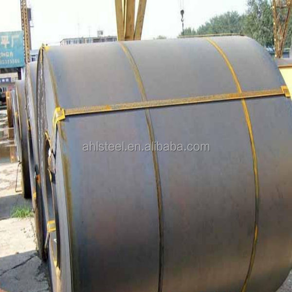 container weathering steel coil JIS G3125 SPA-H