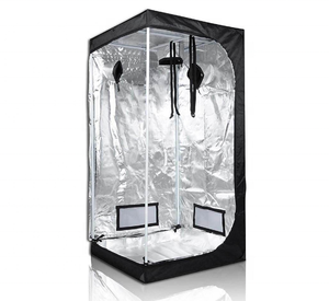 Factory Directly Supply Indoor Hydroponic Grow Tent Complete Kits