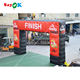Square Inflatable Advertising Arch Tunnel with LOGO Arch For rental