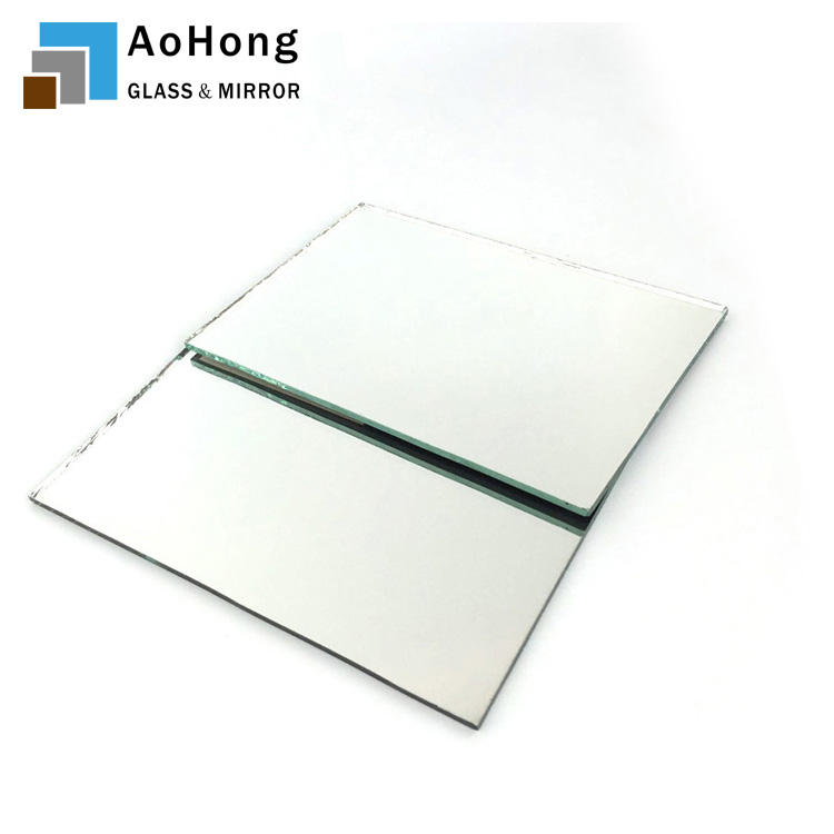 3mm 4mm 5mm 6mm Tempered Glass Mirror