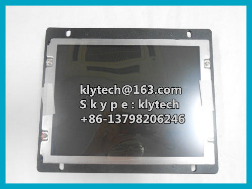 "MDT-947 9/"" LCD display for FANUC A61L-0001-0086CNC machine CRT monitor"