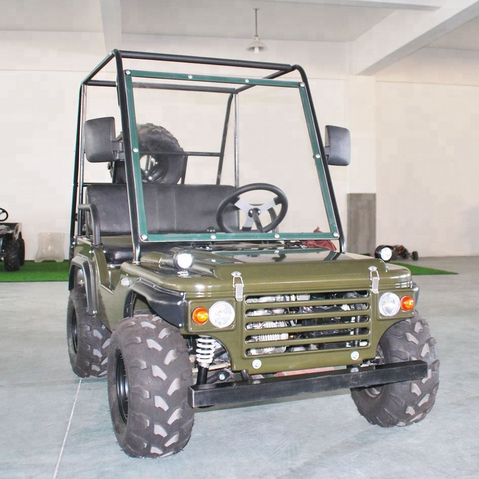 110cc 150cc Mini Jeep hot sale