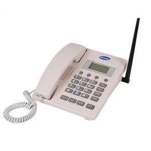 GSM850/900/1800/1900 MHz 3G GSM Dual Sim Fixed Wireless Terminal Telepon