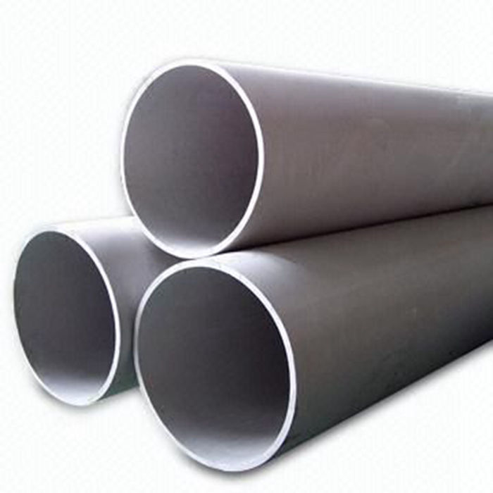 ASTM SMLS 304 316 Stainless Steel Pipe / Stainless Steel Tube