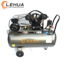 supply vertical tank 200L air compressor(LHV-0.25/8D)