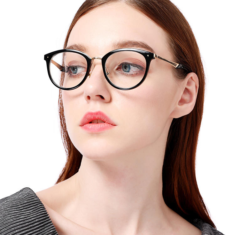 SHINELOT High Quality Wholesale Korean Optical Frame Silicone Nose Pad Glasses For Mens And Womens
