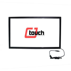 21.5 inch Multi Touch Screen Overlay Panel/IR Touch Screen Frame/USB Multi Touch Panel Kit