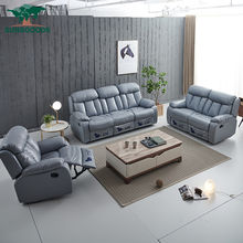 New model  recliner sofa sets pictures,sofa set living room
