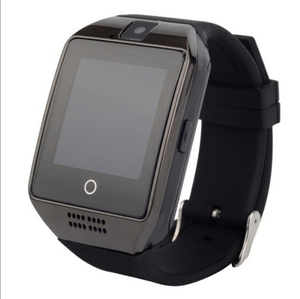 Q18 Watch phones with camera sleep monitor sport molds