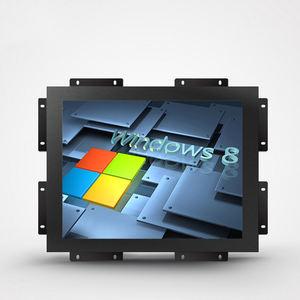 15 zoll PCAP open frame industrie touchscreen für Windows XP/7/8/10, Linux, Mac OS X, Android