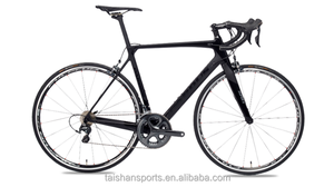 Super 5 Ultegra road racing bike