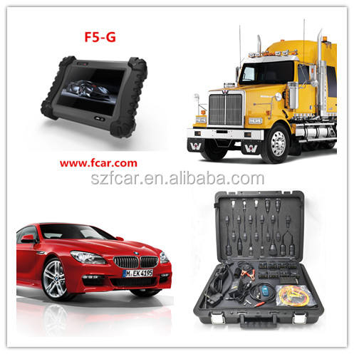FCAR F5G scanner تفحص أداة fcar ، العالمي سيارة التشخيص الكمبيوتر ، محرك الديزل ، إصلاح السيارات