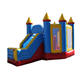 Commercial outdoor adult inflatable water slide wave rider bouncer water slide