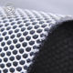 China products nylon spandex fabric car cover polyester sandwich 3d spacer mesh fabric