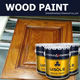 UV Curing Wood Paint(UV paint )