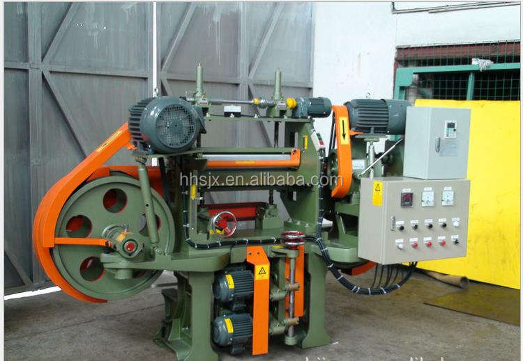 Pe en eva splitsen machine/splitsen eva foam machine/eva en rubber splitsen machine