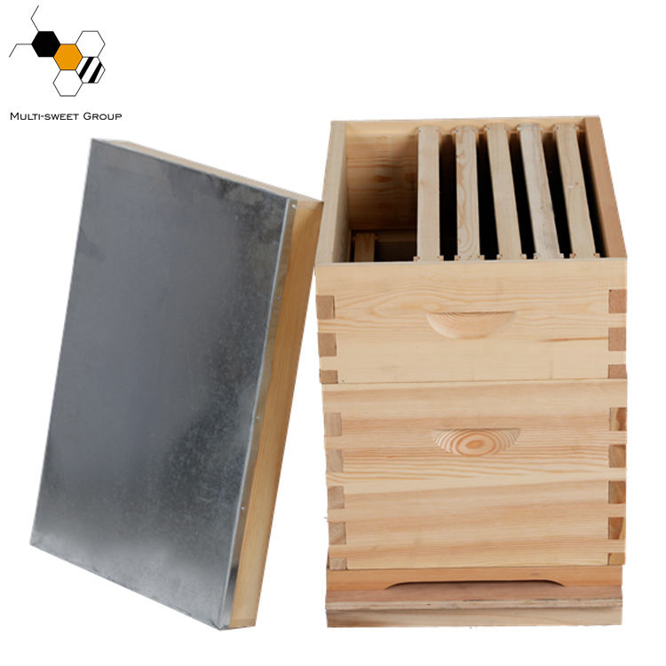 Manufacture popular Australia unassembled beehives