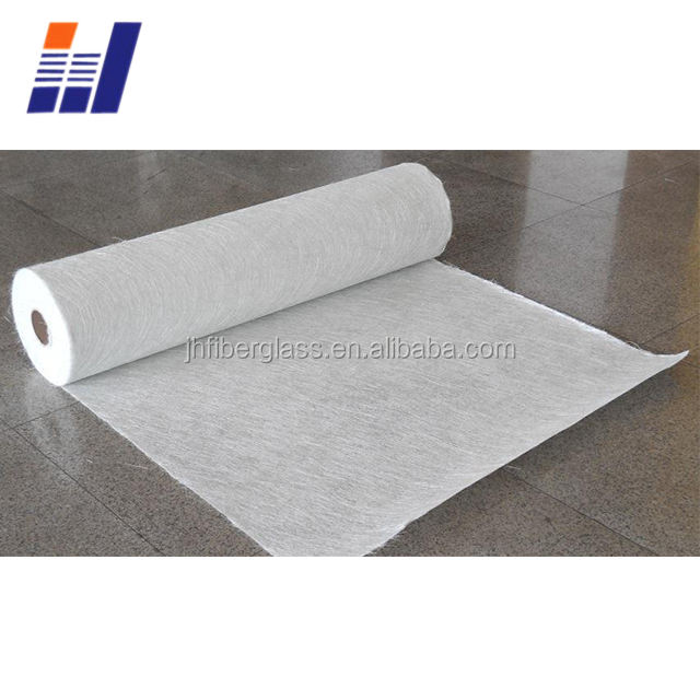 300gsm E-glass Chopped Strand Fiberglass Mat