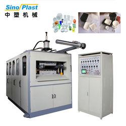 SINOPLAST Automatic Plastic Jelly Coffee Cup Making Machine