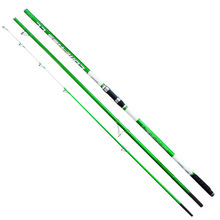 Vercelli fishing rod solid carbon fiber surf rod