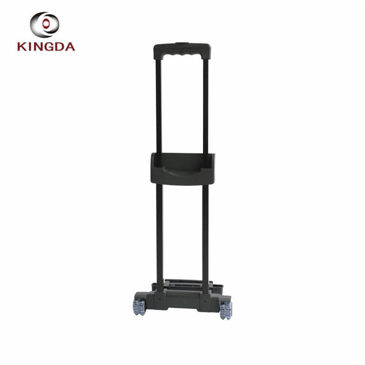2020 High quality luggage trolley handle system