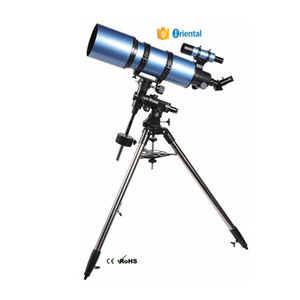 Sports Sky Telescope 150750EQIV-A Refractor,Aluminum Telescope China Suppliers