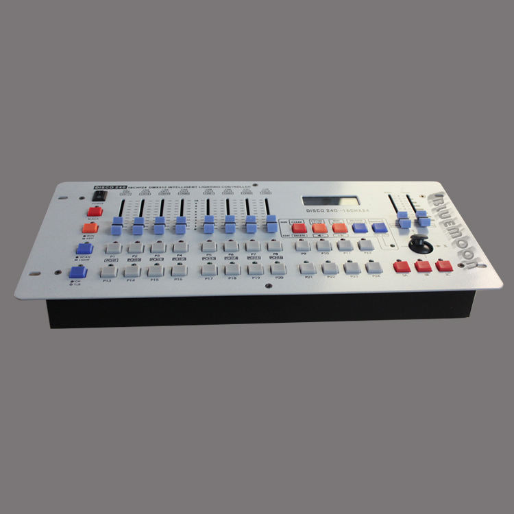 High quality 240 DMX Channels Controller DMX controller 240